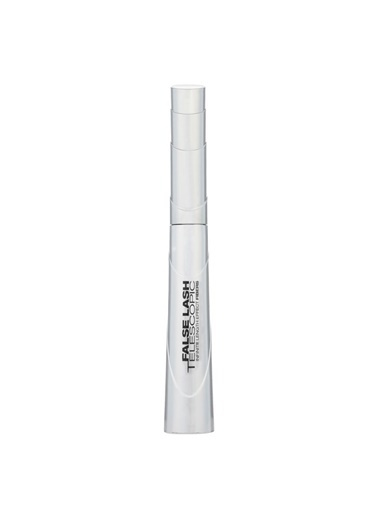 L'Oréal Paris False Lash Telescopic Fiber Maskara - Siyah Siyah